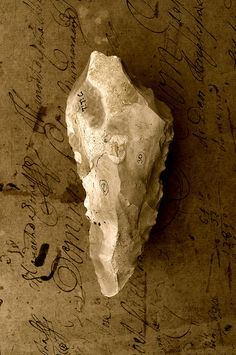 neolithic french axe