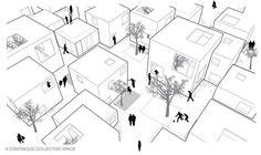 sanaa drawings - Hledat Googlem