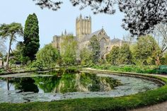 Visit Somerset, England: Cider, Bath, Glastonbury & More