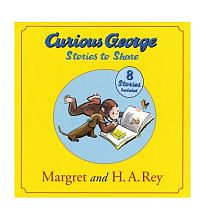 Beloved Curious George Stories to Share