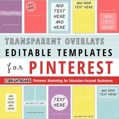 Resume infographic some tips youve heard a thousand times while pinterest image templates transparent fandeluxe Image collections