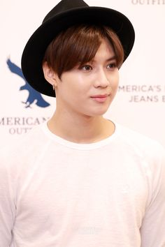Taemin - 'American Eagle' Seoul Flagship Store Opening