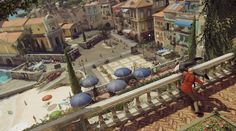 If looks could kill: Hitman's getting HDR support on all platforms: Hitman came out of nowhere to be one of the best games of 2016. A good…