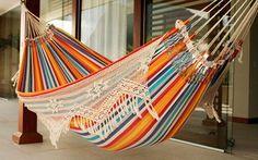 Brazilian hammock!