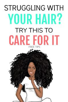 Here is how to remedy your hair from your natural hair growth struggles. Try our method and get results. Natural Hair Growth Remedies, Natural Hair Regimen, Natural Hair Care, Natural Hair Styles, Grow Thicker Hair, Grow Long Hair, Grow Hair, New Hair Growth, Hair Growth Tips