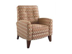 Lane Home Furnishings Living Room Fritz Recliner Chair 142736 - Talsma Furniture 32  wide x  sc 1 st  Pinterest & Chloe Recliner Chair High Leg Country Style - furniture - Macyu0027s ... islam-shia.org
