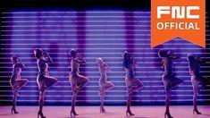 단발머리(Short Hair) MV Silhouette Dance Full ver.