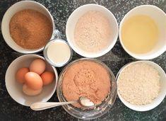 Kvásková bublanina s ovocím. Chutí ako od babičky, no je vo FIT verzii - Fitshaker Eggs, Breakfast, Fitness, Food, Morning Coffee, Essen, Egg, Meals, Yemek