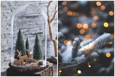 Приметы на Новый год 2021 (год Быка) - самое важное! New Years Party, Snow Globes, Xmas, Table Decorations, Home Decor, Blog, Inspiration, Biblical Inspiration, New Years Eve Party