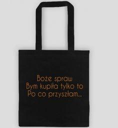 Torba na zakupy Boże spraw... tomishop.pl