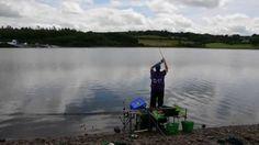 Championnat du monde de pêche au feeder 2014 - Equipe de France