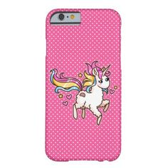 #cute - #The Majestic Llamacorn Barely There iPhone 6 Case