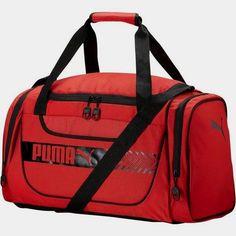 c8f424794ed1 Puma Axium Duffel Ba  puma  pumaman  pumamen  mansports  mensports   sportwear  mansportswear  mensportswear. William Tapp · Men Puma