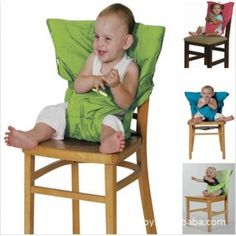 Child Safety Siting Chair Braces $19.95