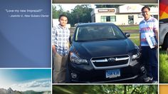Dear Joelvito Villaluz   A heartfelt thank you for the purchase of your new Subaru from all of us at Premier Subaru.   We're proud to have you as part of the Subaru Family.