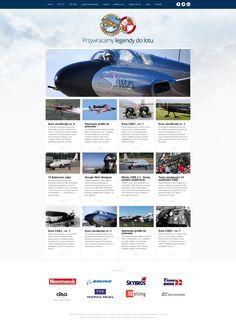 Legendy lotnictwa