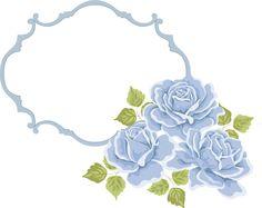 painting blue roses - Google zoeken