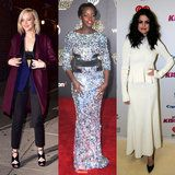 This Week's Best Dressed Is a Mix of Naughty and Nice