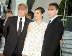 The CFDA Turns It Up on the Red Carpet - Marion Cotillard