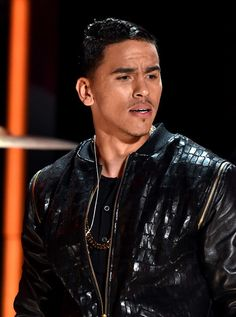 adrian marcel | Adrian Marcel Singer Adrian Marcel performs onstage during the BET ...