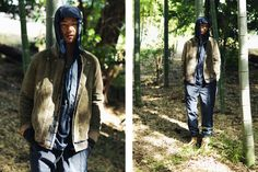 Vendor 2016 Fall Winter Editorial bamboo forest nonnative