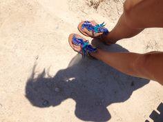 sparrow sandals