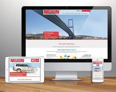 Nelson Bolzenschweiß-Technik - Werbeagentur markoon