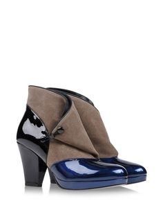 Shop online Women's Kron By Kronkron at shoescribe.com