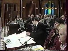 Przesłuchanie Świadka Jehowy przed sądem w Rosji