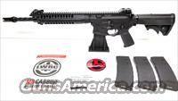 "LWRC M6 IC Enhanced 5.56 NATO 14.7"" Spiral Barrel - ACC 51T Blackout Flash Hider - NO CC FEE  Guns > Rifles > Tactical Rifles Misc."