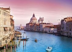 Venecia, joya del mundo - El Perú necesita de Fátima