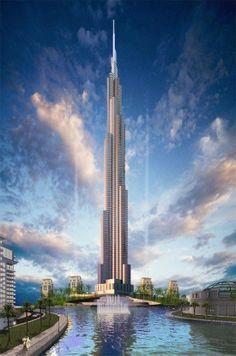 Burj Al Khalifa, Dubai Dubai Tower, Dubai City, Dubai Uae, Visit Dubai, Dubai Architecture, Beautiful Architecture, Modern Architecture, Building Architecture, Beautiful Buildings