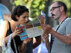Tourists inspect a map in Berlin. Adam Berry/Getty  I've written about how I learned to speak read and write Japanese Mandarin and Spanish. I've also covered my experiments with German Indonesian Arabic Norwegian Turkish and perhaps a dozen others. There are only few language learners who dazzle me and Benny Lewis is one of them. This definitive guest post by Benny will teach you:  How to speak your target language today.  How to reach fluency and exceed it within a few months.  How to pass…