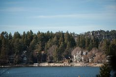 The Lake Arrowhead City Guide