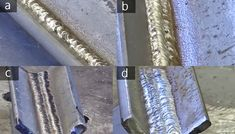 How to MIG weld thick structural plates ~ Weldpedia
