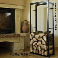 die 23 besten bilder von kamin holz aufbewahrung in 2018 fireplace set gardens und bar grill. Black Bedroom Furniture Sets. Home Design Ideas