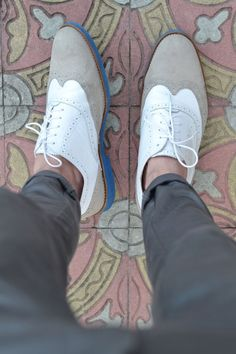 reputable site 9778e 90f01 ... look do dia, moda masculina, sapato masculino, sapato preto, sapato  social, sapato casual, sapato para homens, sapato azul, brogue, brogue  masculino, ...