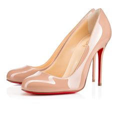 Souliers Femme - Fifi Vernis - Christian Louboutin