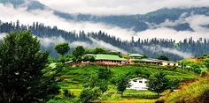 Top Places to Visit When You Are In Pakistan