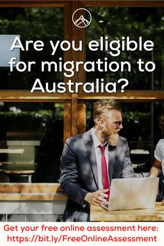 Are you eligible for migration to Australia? Get your free online assessment here: Code Of Conduct, Assessment, You Got This, Relationship, Australia, Tips, Free, Its Ok, Relationships