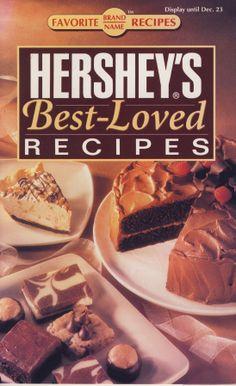 Hershey's Best Loved Recipes (U)