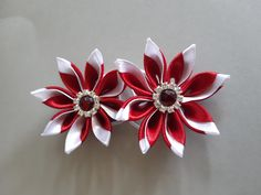 Hajgumi Brooch, Plants, Diy, Jewelry, Jewlery, Bricolage, Jewerly, Brooches, Schmuck