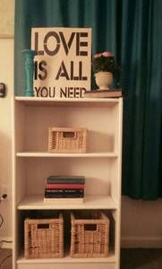 Bookcases for sale Bookcases and For sale on Pinterest