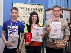 Ребриха шахматная: Соревнования сельских шахматистов в Ребрихе