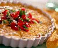 Baked Santa Fe Dip Recipe