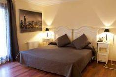 habitacion Doble Class Costa, Bed, Furniture, Home Decor, Double Bedroom, Viajes, Decoration Home, Stream Bed, Room Decor
