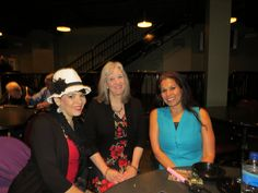 Faith in Film Conference with Sharon Wilharm, Cheryl Wicker, and Fatima Eid