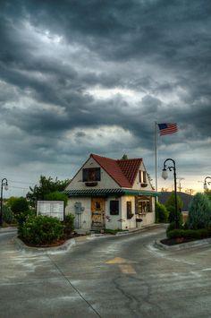 Leavenworth, Kansas