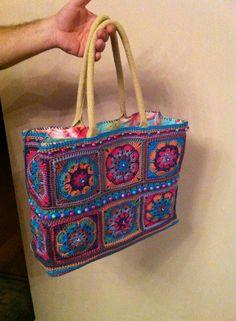 62 Beste Afbeeldingen Van Haken Ah Shop Tas Crochet Bags Crochet