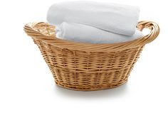 The Smell of Clean Clothes is Unlike any Other